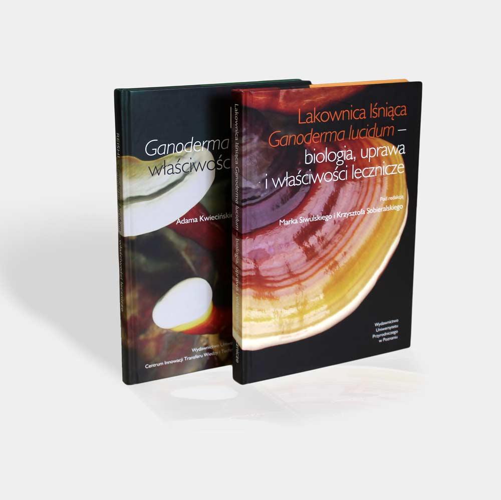 pozostałe książki doktora Kwiecińskiego